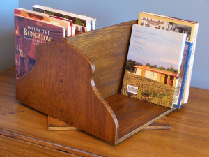 Swivel Book Holder